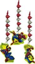 Hallmark Spider-Man Danglers - 3 Count