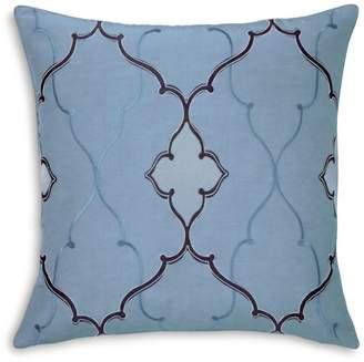"Yves Delorme Luna Decorative Pillow, 18"" x 18"""