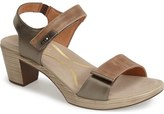 Naot Footwear 'Intact' Sandal (Women)
