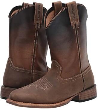 Irish Setter Deadwood 11 4825 (Brown) Men's Work Boots