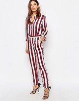 Finders Keepers Stripe Pants