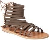 Ancient Greek Sandals Galatia Leather Sandal