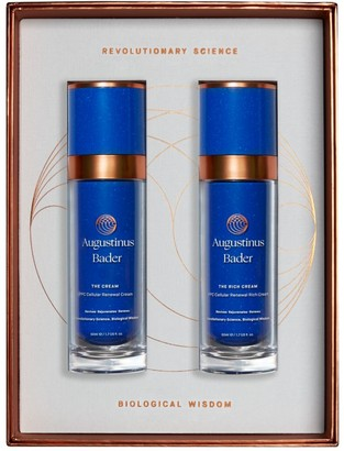 Augustinus Bader Discovery 2-Piece Full-Size Skincare Collection