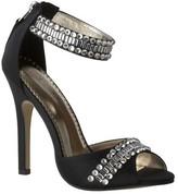 Johnathan Kayne Women's Raquel Ankle-Cuff Sandal