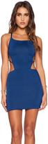 Indah Akina Mini Dress