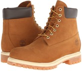 Timberland Classic 6 Premium Boot Men's Lace-up Boots