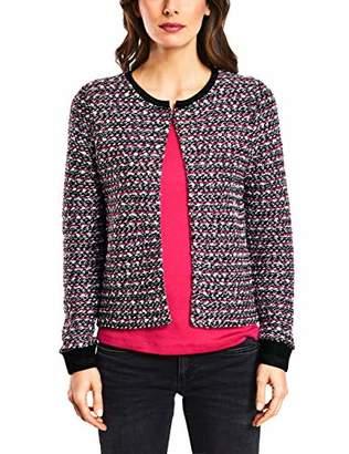Street One Women's 2913 Marlie Suit Jacket,(Size: 38)