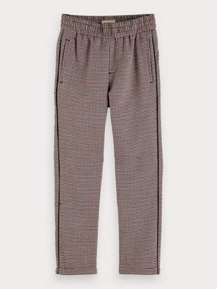 Scotch & Soda Relaxed Slim Fit Trousers