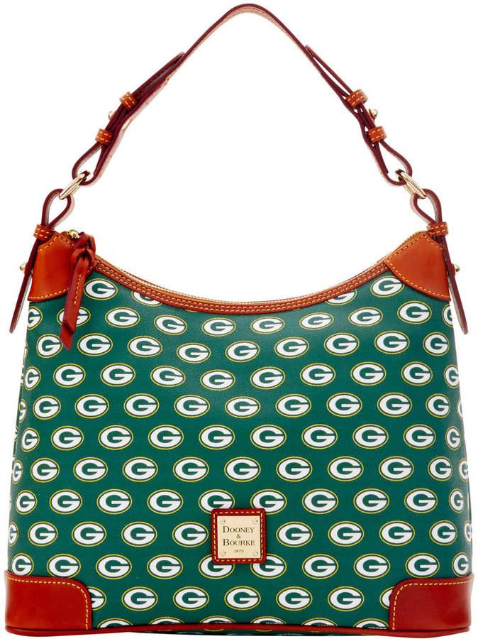 Dooney & Bourke NFL Packers Hobo