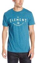Element Men's Skate Co. Short Sleeve T-Shirt