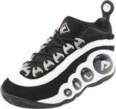 Fila Men's Bubbles Hightop Basketball Shoes (10.5)