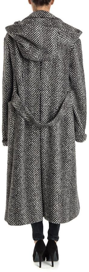 Lardini Wool Coat