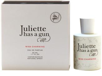 Juliette Has a Gun Miss Charming Women's 1.7Oz Eau De Parfum Spray