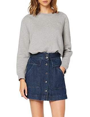 Benetton Women's Ant.Basico Woman Skirt,10 (Size: )