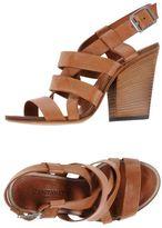 Pantanetti Sandals