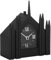 Diamantini Domeniconi Diamantini & Domeniconi - Duomo Cathedral Alarm Clock - Black