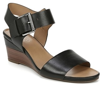 Franco Sarto Duke Wedge Sandal