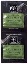 Apivita APIVITA Express Deep Cleansing Face Mask - Green Clay 2x8ml