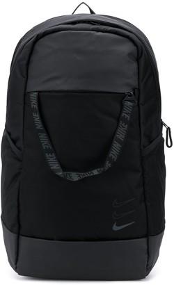 Nike Sportswear Essential logo-print backpack