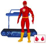 DC ComicsTM Icons The Flash Chain Lightning Action Figure