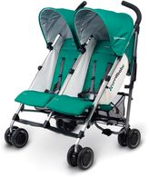 UPPAbaby G-LINK Double Stroller in Ella