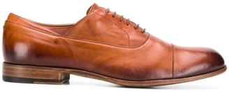 Pantanetti classic lace up shoes