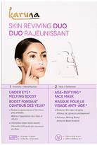 Karuna Skin Reviving Duo.