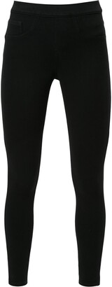 Spanx Jean-ish Ankle leggings