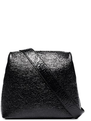 Osoi Brot textured-leather shoulder bag