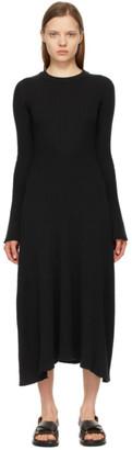 ANNA QUAN Black Isla Dress