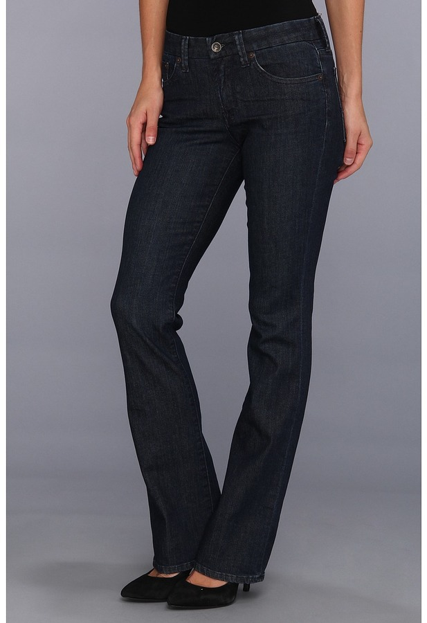 Lucky Brand Sweet Jean Boot in Valdese (Valdese) - Apparel