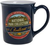 Pendleton National Park Mug - Navy