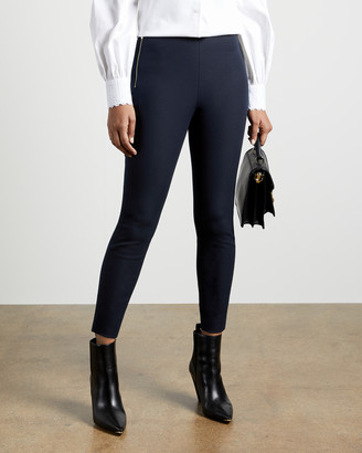 Ted Baker CEMELIA Skinny ankle grazer trousers
