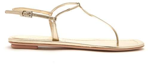 c3af701f4 Prada Gold Women's Shoes - ShopStyle