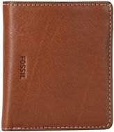 Fossil Wallets