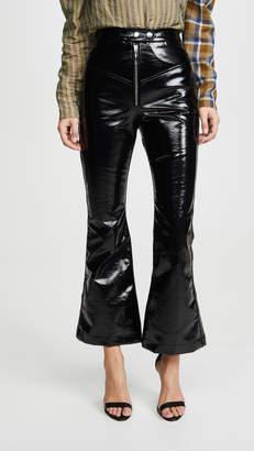 Ellery Orthodox Denim Detail Pants