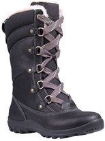 Timberland Women's Earthkeepers Mount Hope Mid Leather/Fabric Boot