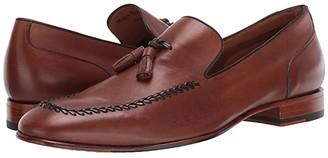 Mezlan Plinio (Tan) Men's Shoes