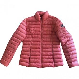 JOTT Pink Coat for Women
