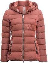 ADD Black Lined Jacket - Women's
