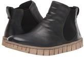 Børn Salado (Black Full Grain) Men's Boots