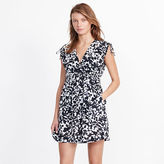Ralph Lauren Floral-Print Cotton Cover-Up