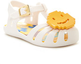 Mini Melissa Mini Aranha V Sandal (Toddler)
