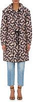 Isabel Marant Women's Poyd Cotton Piqué Coat