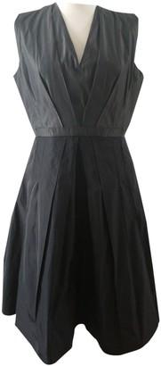 Rue Du Mail Khaki Dress for Women