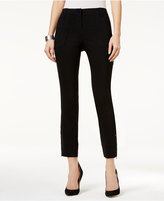 Style&Co. Style & Co Ankle-Zip Pants, Only at Macy's