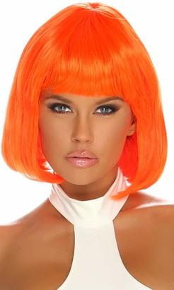 Forplay Women's Futuristic Element Wig
