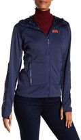 Helly Hansen Ullr Freeride Midlayer Jacket