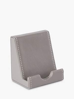 Osco Faux Leather Smart Phone Holder
