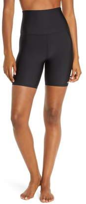 Alo Extreme High Waist Biker Shorts